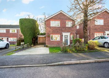 Thumbnail 4 bed detached house for sale in Washington Drive, Windsor, Berkshire