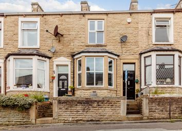Thumbnail 3 bed terraced house for sale in Maple Street, Great Harwood, Blackburn, Lancashire