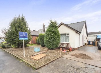 Thumbnail 2 bedroom bungalow for sale in Whitefield Road, Penwortham, Preston