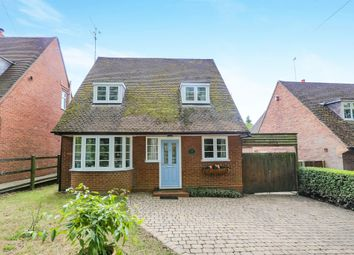 Thumbnail 3 bed bungalow for sale in Wilbury Road, Letchworth Garden City