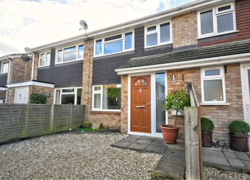 Thumbnail 3 bed terraced house for sale in Cherry Tree Road, Chinnor