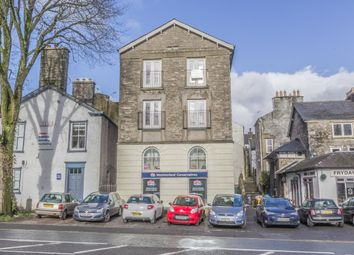 Thumbnail 2 bed flat to rent in New Road, Kendal, Cumbria