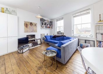 Thumbnail 1 bed flat for sale in Goldsmiths Row, London