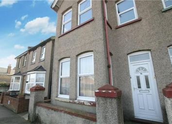 Thumbnail 1 bed flat for sale in Fleetwood Avenue, Herne Bay, Kent