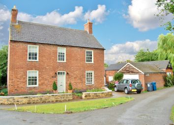 Thumbnail 3 bed detached house to rent in Burton Lane, Whatton
