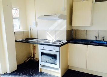 Thumbnail 1 bed flat to rent in 15 Walker Terrace, Plymouth