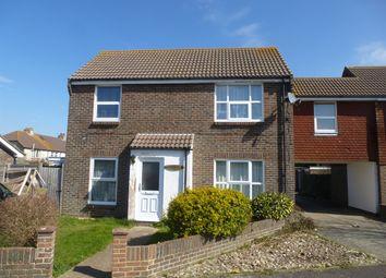 Thumbnail 3 bed semi-detached house for sale in Sun Park Close, North Bested, Bognor Regis