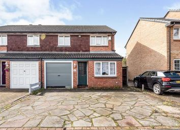 3 bed semi-detached house for sale in Romford, Essex, United Kingdom RM3