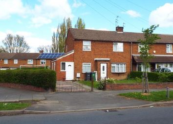 Thumbnail 3 bed semi-detached house for sale in Birchfield Way, Walsall, West Midlands