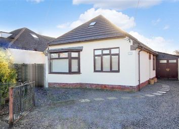 Thumbnail 3 bed detached bungalow for sale in Ermin Street, Blunsdon, Wiltshire