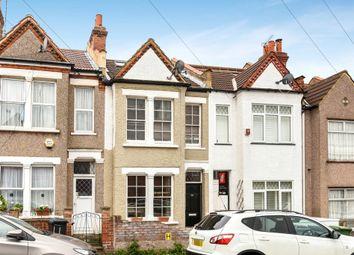 Thumbnail 3 bed terraced house for sale in Sunnydene Street, Sydenham