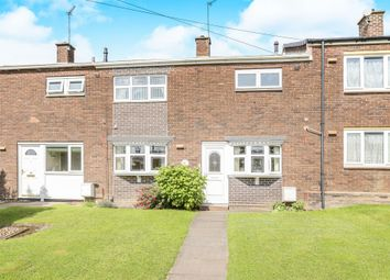 Thumbnail 3 bed terraced house for sale in Lowbridge Close, Willenhall