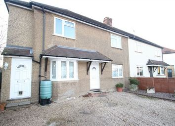 Thumbnail 2 bed maisonette for sale in Worcester Road, Guildford, Surrey