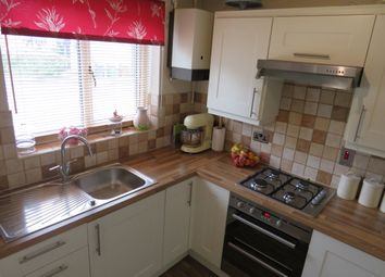 Thumbnail 2 bedroom semi-detached house for sale in Kinnears Walk, Peterborough