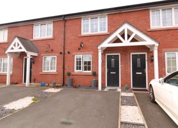Thumbnail 2 bed terraced house for sale in Whitehead Street, Audenshaw, Manchester