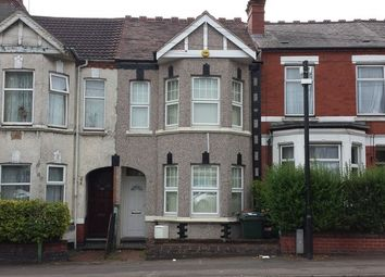 Thumbnail 4 bed property to rent in 4 Bedroom Fully Furnished, Shared Property, Hearsall Lane, Coventry