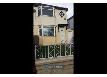 Thumbnail 3 bed semi-detached house to rent in Wood Lane, Huyton