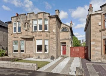 Thumbnail 3 bedroom semi-detached house for sale in Whitefield Avenue, Cambuslang, Glasgow, South Lanarkshire