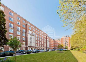 Thumbnail 4 bed flat to rent in Eyre Court, 3-21 Finchley Road, St Johns Wood