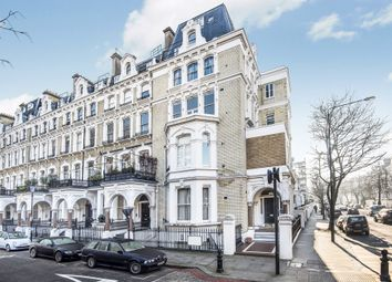 Thumbnail 3 bed flat for sale in Redcliffe Square, London
