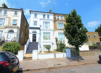 Thumbnail 1 bed flat for sale in Woodland Road, Arnos Grove, London
