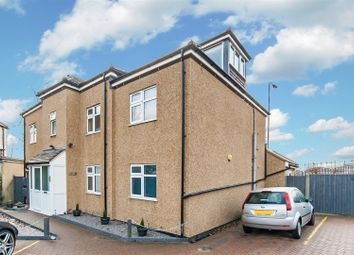 Thumbnail 3 bed flat for sale in Handon Court, Hendon, London