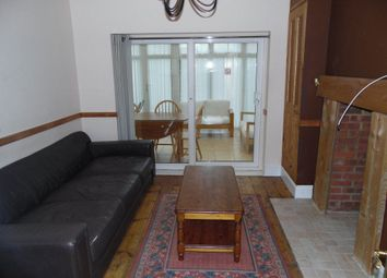 Thumbnail 4 bedroom property to rent in Ripon Road, Winton, Bournemouth