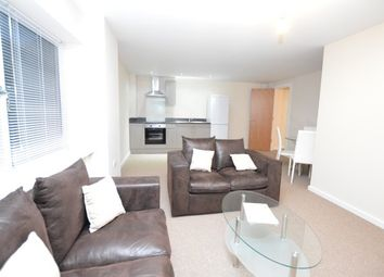 Thumbnail 2 bed flat to rent in Milton House, Morley
