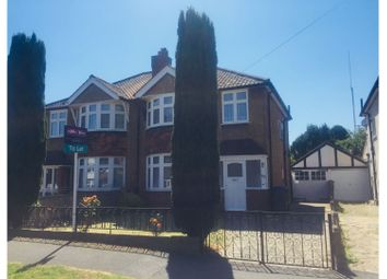Thumbnail 3 bed semi-detached house to rent in Beresford Avenue, Surbiton