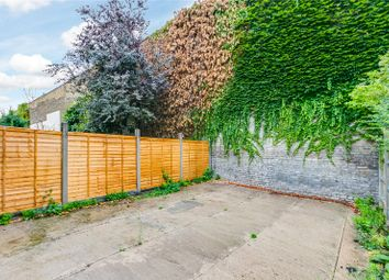 Thumbnail 3 bed terraced house to rent in Hartland Road, London