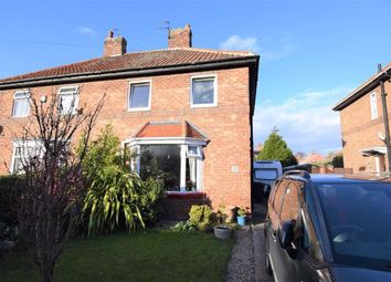 Thumbnail 3 bed semi-detached house for sale in Harton House Road East, South Shields