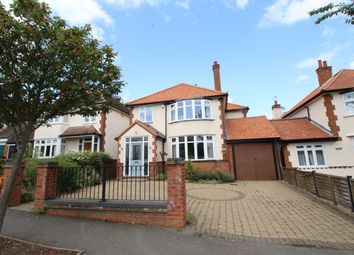 Thumbnail 5 bed detached house to rent in Grays Lane, Hitchin