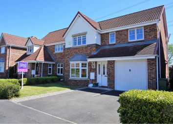 4 bed detached house for sale in Langdon Way, Hunters Green, Eaglescliffe TS16