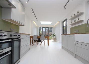 Thumbnail 4 bedroom semi-detached house to rent in Bedford Road, London