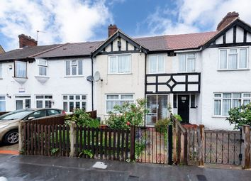 Thumbnail 3 bed terraced house for sale in Kimberley Road, Croydon