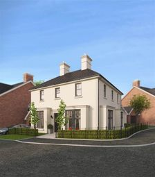 Thumbnail 4 bedroom detached house for sale in 26, Belvoir Park, Belfast