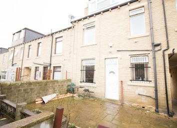 Thumbnail 4 bedroom end terrace house for sale in Hillside Terrace, Bradford