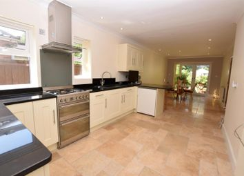 Thumbnail 3 bedroom detached bungalow for sale in Belmore Close, Thorpe St. Andrew, Norwich
