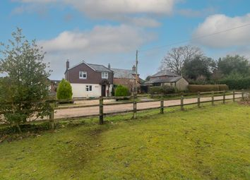 Thumbnail 3 bed detached house for sale in Pikes Hill, Lyndhurst