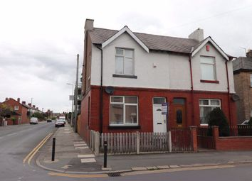 Thumbnail 2 bed semi-detached house to rent in St Ninians Road, Upperby, Carlisle