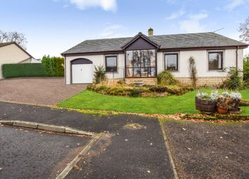 Thumbnail 3 bed detached house for sale in Ruthven Water, Aberuthven, Auchterarder