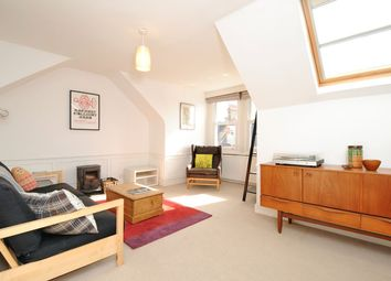 Thumbnail 1 bed flat to rent in Kestrel Avenue, Herne Hill, London