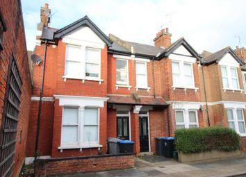 Thumbnail 2 bed flat to rent in Cornwall Gardens, Willesden, London, Brent