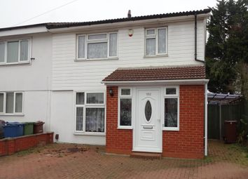 Carmelite Road, Harrow Weald, Middlesex HA3. 4 bed end terrace house