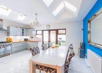 Thumbnail 7 bed semi-detached house for sale in Plashet Road, Plaistow, London E130Pu
