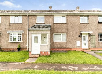 Thumbnail 3 bed terraced house for sale in Bankend View, Bigrigg, Egremont, Cumbria