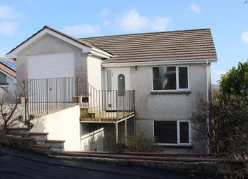Thumbnail 4 bed detached house for sale in Turnavean Road, St. Austell
