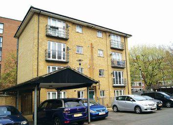 Thumbnail 1 bedroom flat for sale in 14 Garden Place, Haggerston Road, Hackney