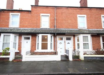 4 bed terraced house for sale in 50 Howe Street, Carlisle, Cumbria CA1
