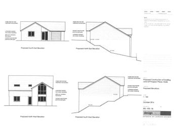 Thumbnail Land for sale in Off Prospect Place, Hayle, Cornwall